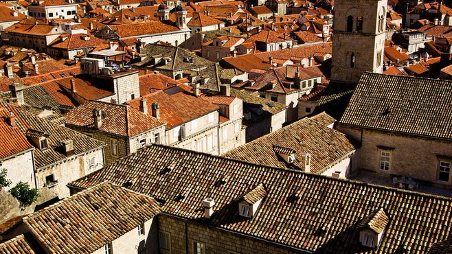 Roofs 1186466 1280
