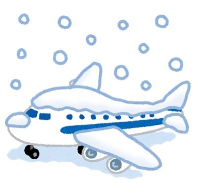 Snow airplane 1 のコピー