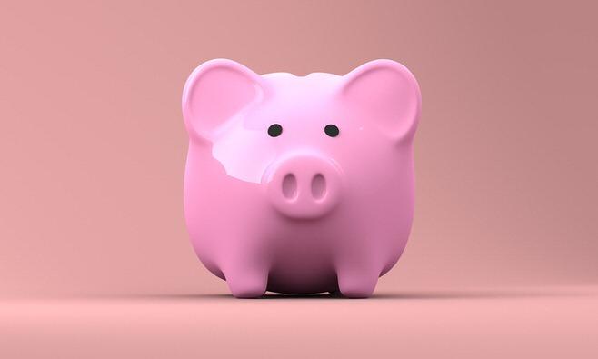Piggy bank 2889042 1280